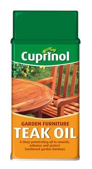 Cuprinol Garden Furniture Teak Oil Homeleigh Garden Centres