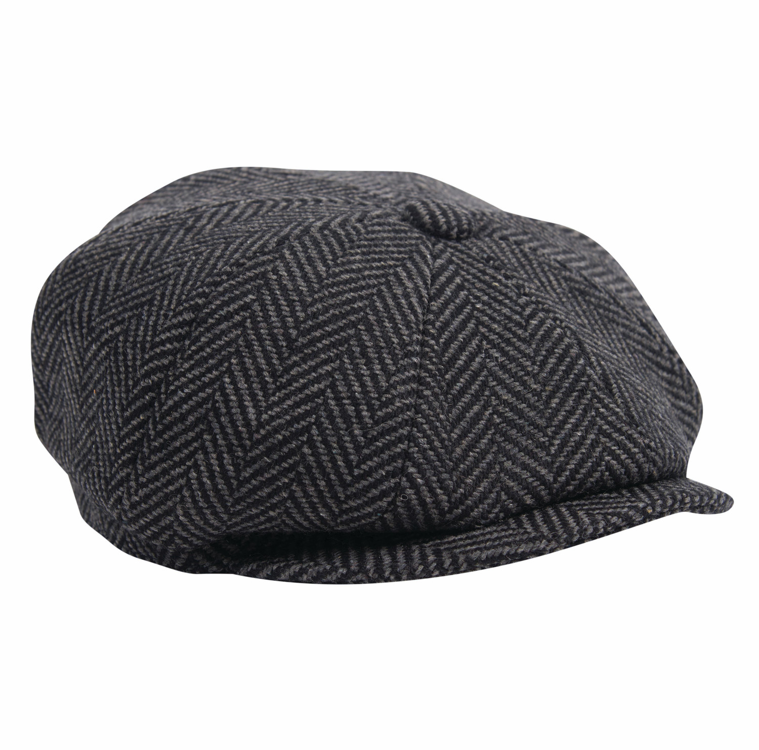 Barbour Mens Mixed Tweed Bakerboy Cap • Homeleigh Garden Centres 0ce39173238