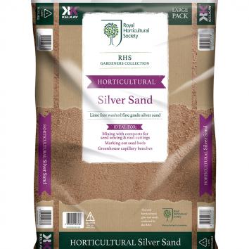 Kelkay RHS Horticultural Silver Sand Large Pack