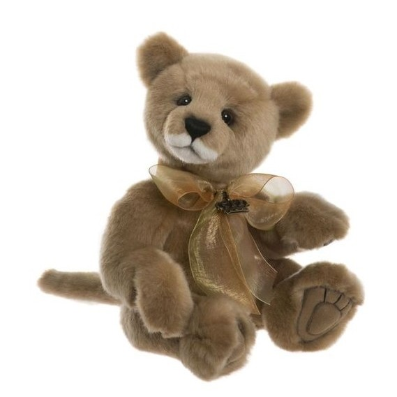 Charlie Bears - Nuala