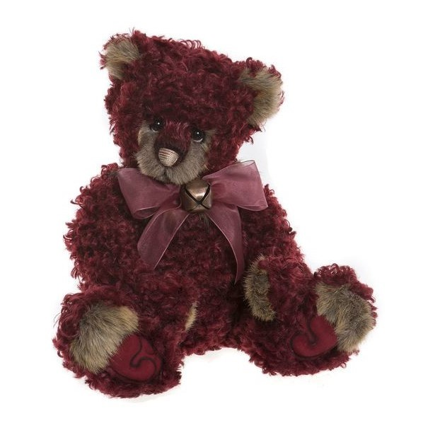 Charlie Bears - Ivan