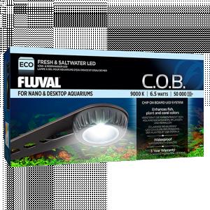 Fluval C.O.B (Chip On Board) Nano LED Light 6.5w