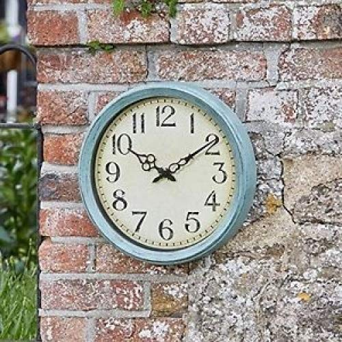 Smart Garden Cambridge Clock 14