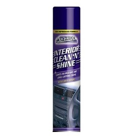 Car Pride Interior Clean & Shine 300ml