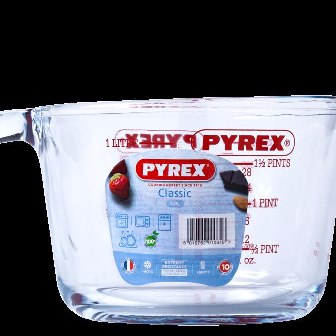 Pyrex Classic Measuring Jug 0.5L