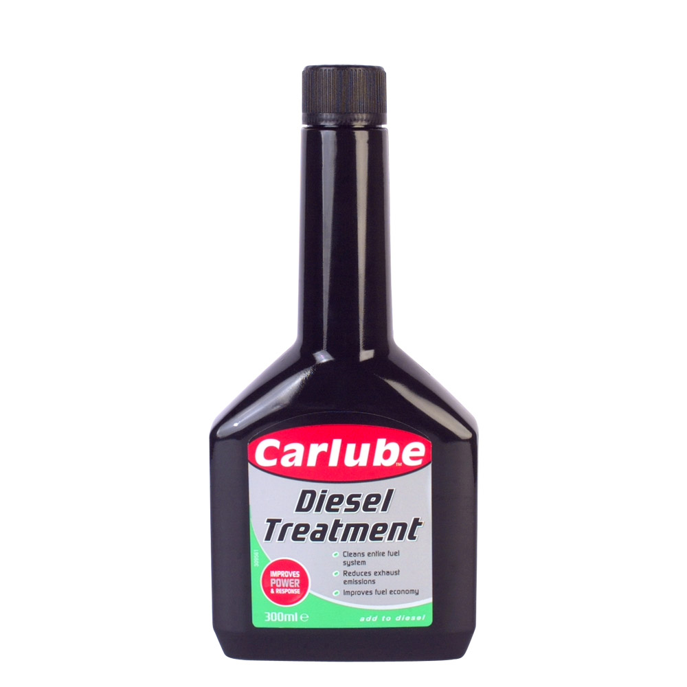 Carlube Diesel Treatment 300ml
