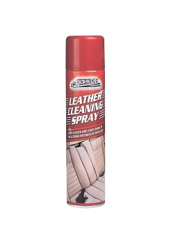 Car Pride Leather Cleaning Spray 250ml