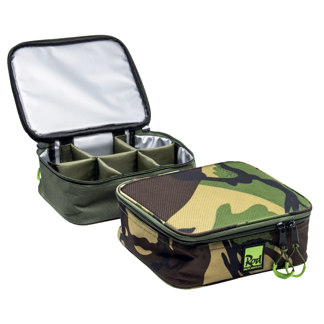 RH CLS Glug & Pop Up Bag DPM - Camo