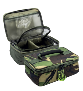 Ron Hutchinson CLS Accessory Bag - Olive Green