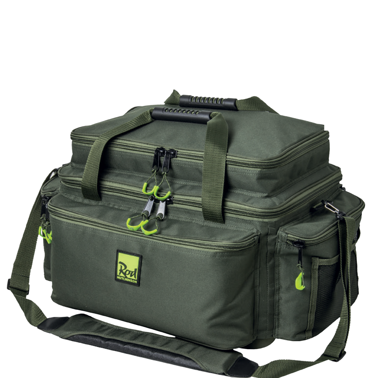 Rod Hutchinson CLS Carryall Olive Green