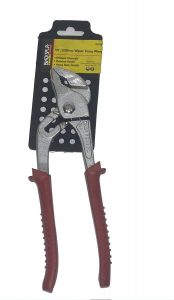 "Blackspur 10""/250mm Waterpump Pliers (PL106)"