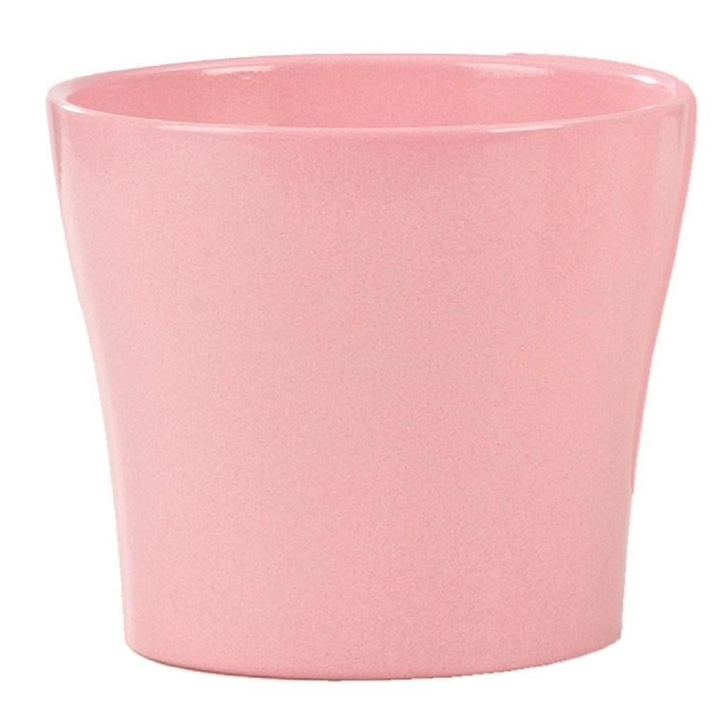 Scheurich Cover-pot 808/17cm - Rose Blossom