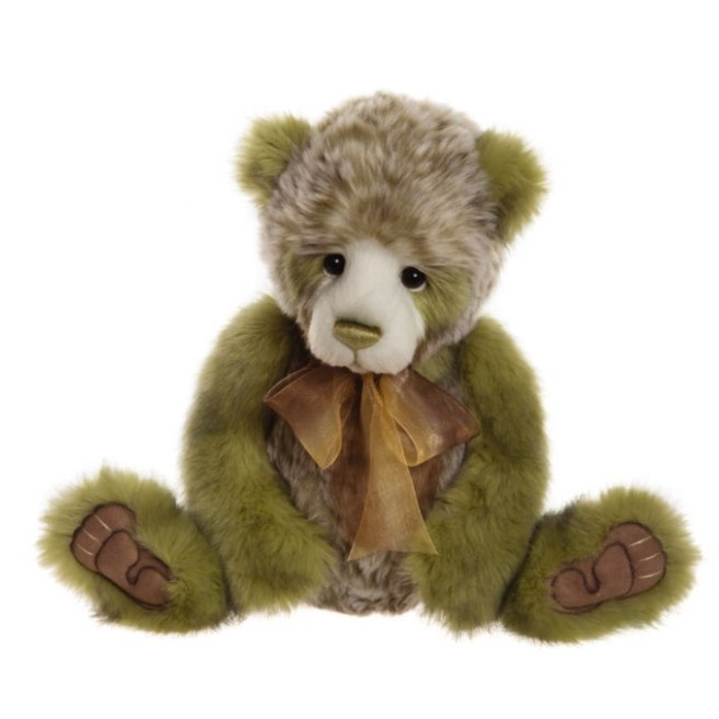 Charlie Bears - Bamse