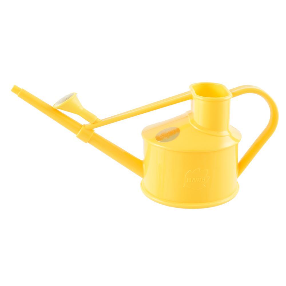 0.7L Handy Indoor Watering Can - Yellow