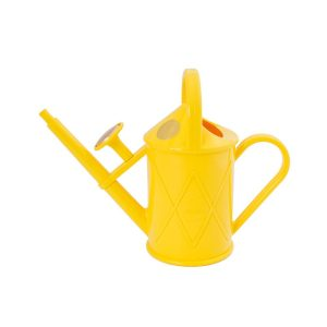 1L Heritage Watering Can - Yellow
