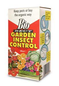 Bio Garden Insect Control - 200ml