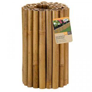 Smart Garden Bamboo Edging 30cm x 1m