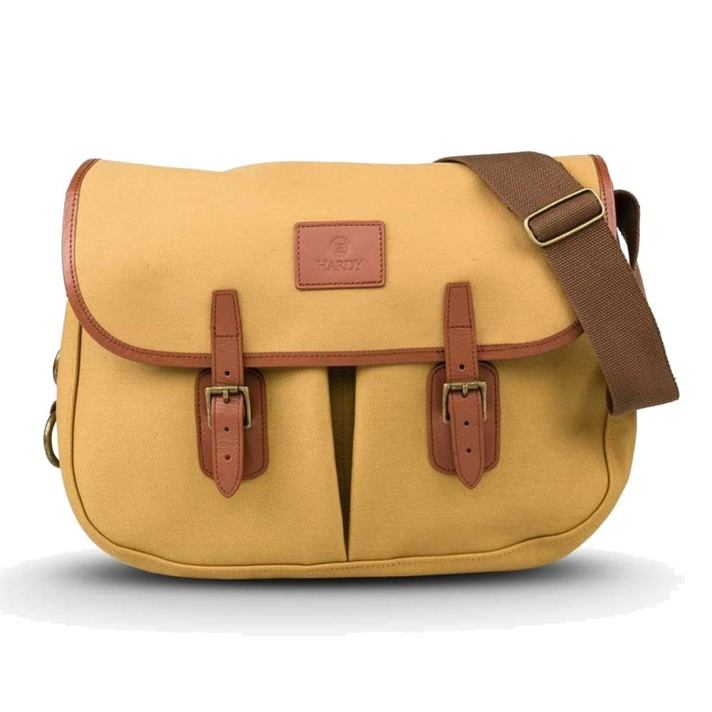 Hardy Bag Test
