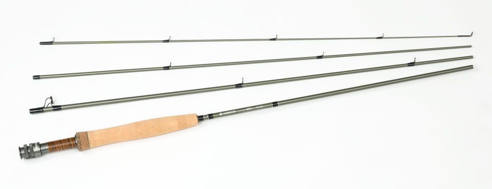 Greys GR50 Single Handed #4 6ft6 Fly Rod