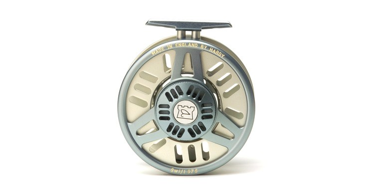 Hardy Swift Te 975 Fly Reel
