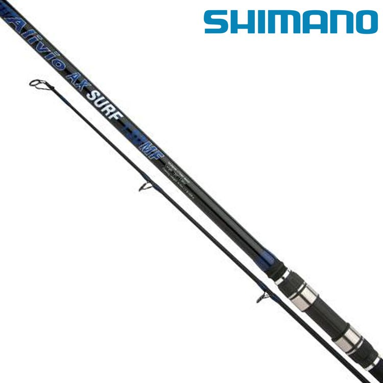 Greys GRXS Shore Sea Fishing Rod - 130m 2pc