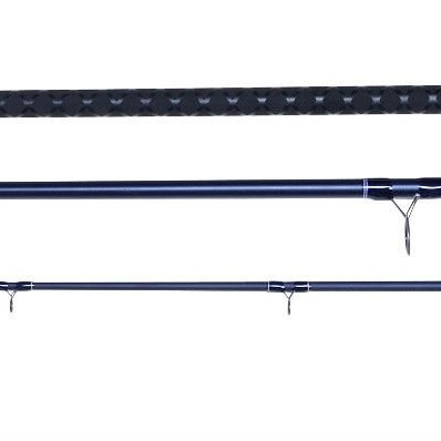 Shakespeare Agility MX Surf Sea ishing Rod 14ft 3pc 4-8oz