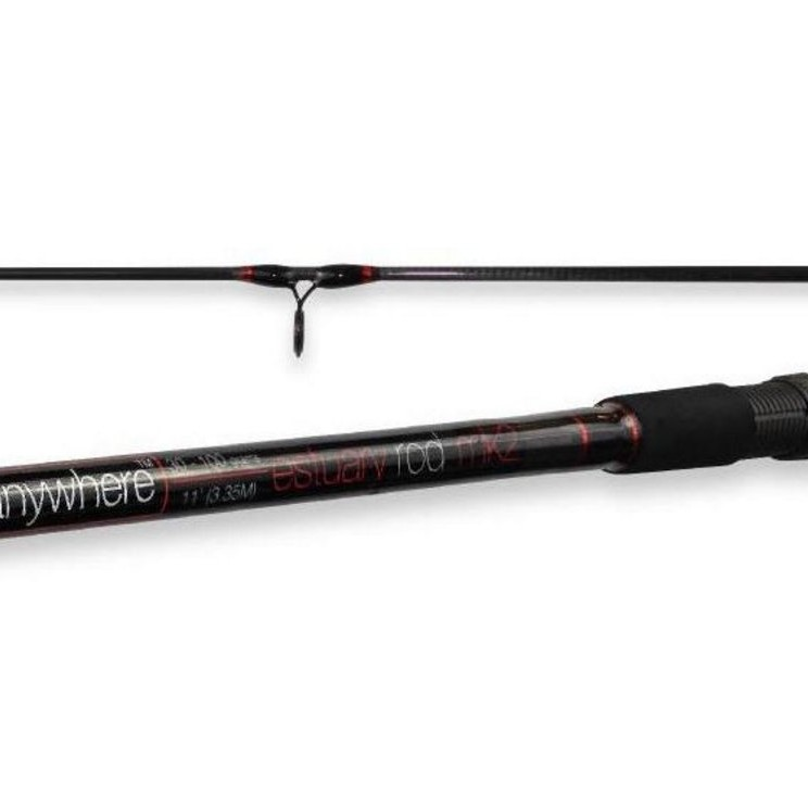 Anyfish Anywhere Estuary Rod Mk2 12' 30-100g