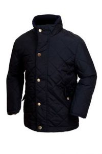 Target Dry - Boys 'Zach' Jacket - Navy - 7-8 years