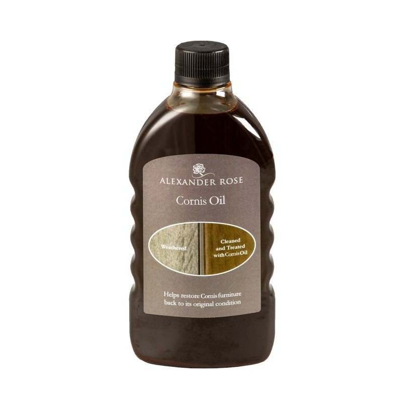 Alexander Rose Cornis Oil - 500ml