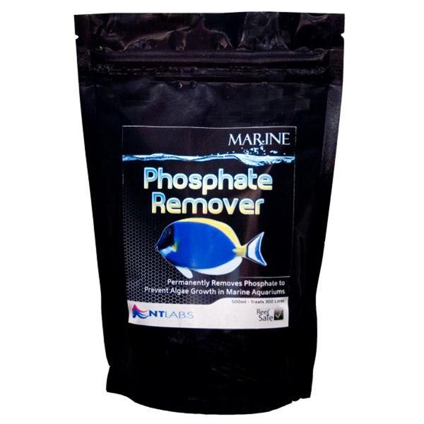Nt Labs Marine Phosphate Remover - 375g