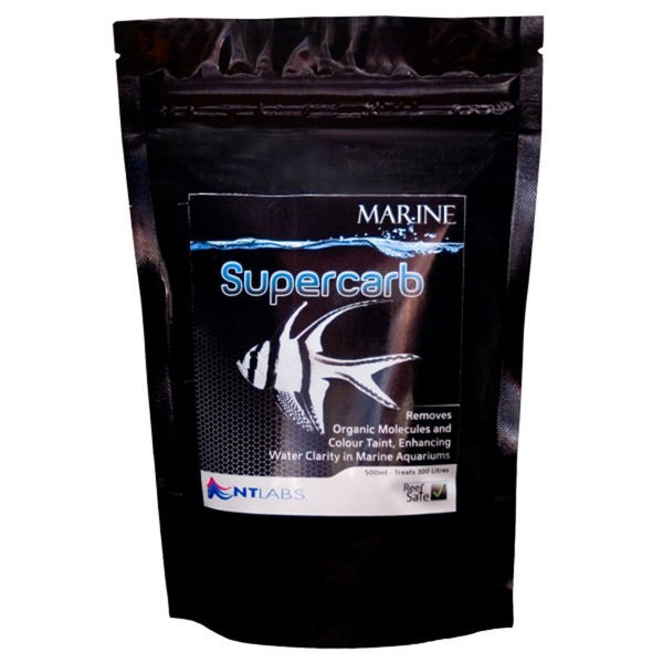 Nt Labs Marine Supercarb - 250g