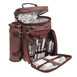 Gardman Picnic Bag 2 Person