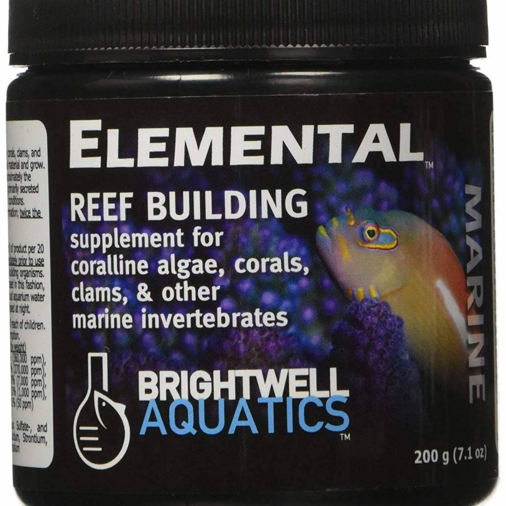 Brightwell Elemental 200G