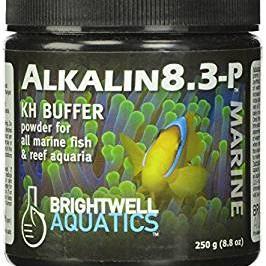 Brightwell Alkalin 8.3 -P 250G