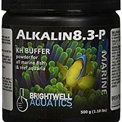 Brightwell Alkalin 8.3 -P 500G