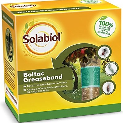 Solabiol Boltac Greaseband 1.75M