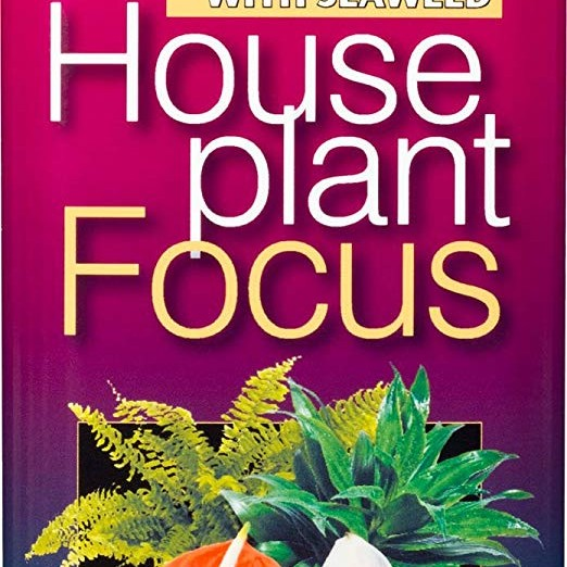 Growth Technology Houseplant Focus - 300ml
