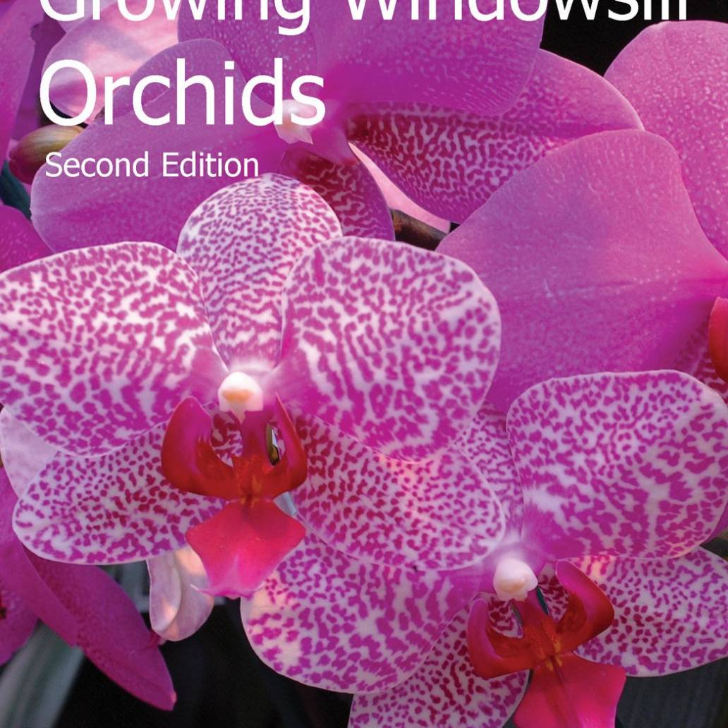 Growth Technology Growing Windowsill Orchids 60 Pages