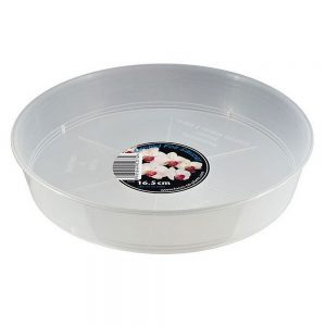Growth Technology Orchid Pot Saucer For 17 cm