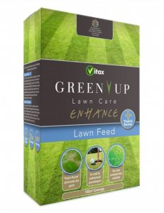 Vitax - Green Up Lawn Care Enhance Feed - 2.5kg