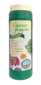 Doff Green Fingers Plant Tonic - 500g