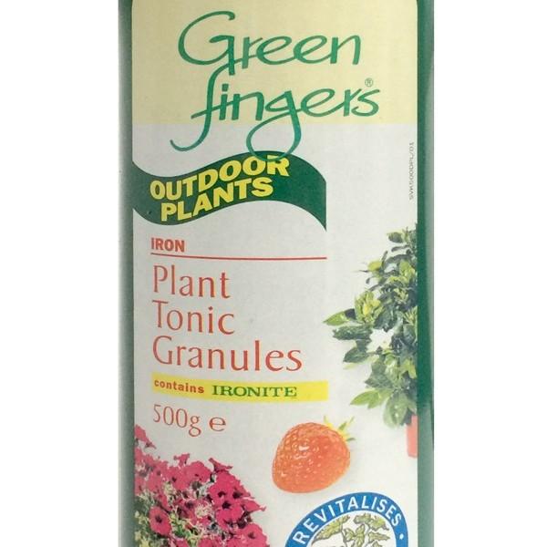 Doff Green Fingers Plant Tonic - 500g