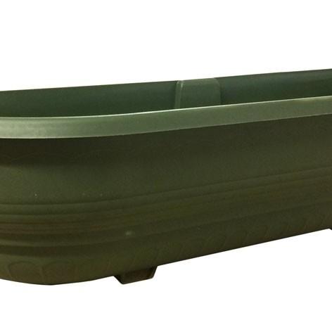 Netlon Balcony Planter Green