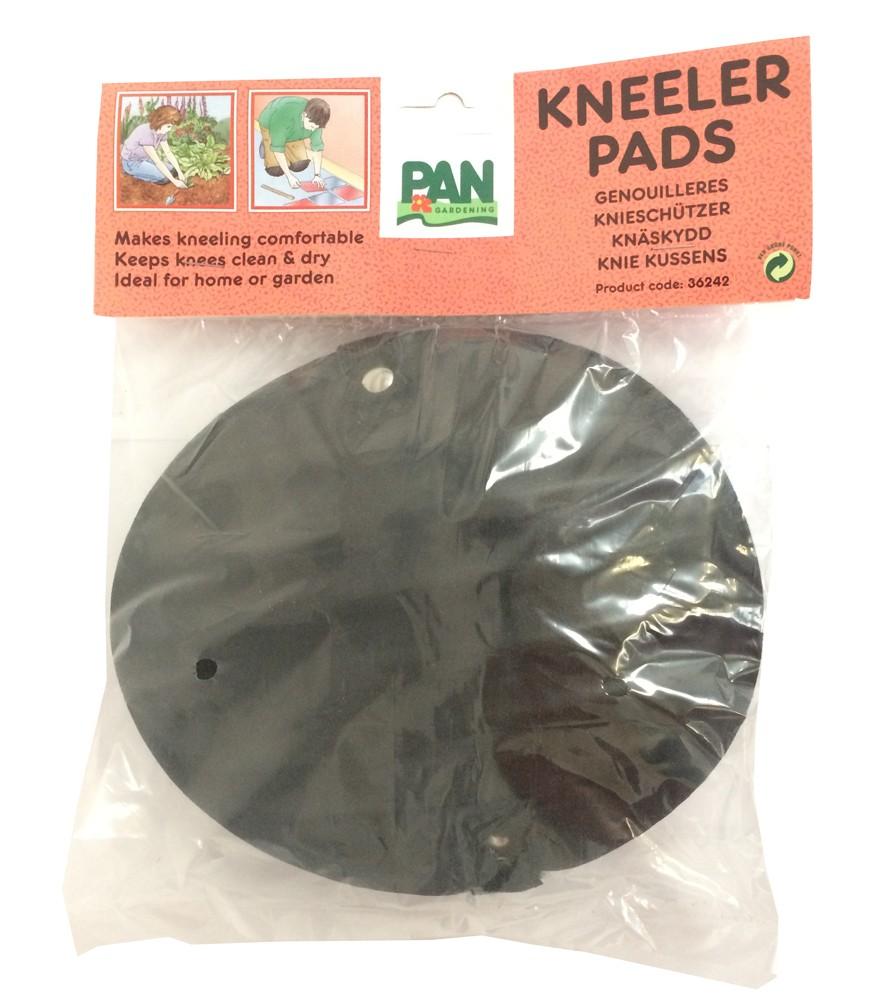 Pan Kneeler Pads - Pack of 2