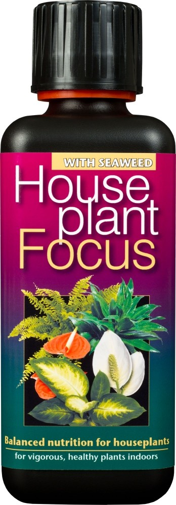 Growth Technology Houseplant Focus - 100ml