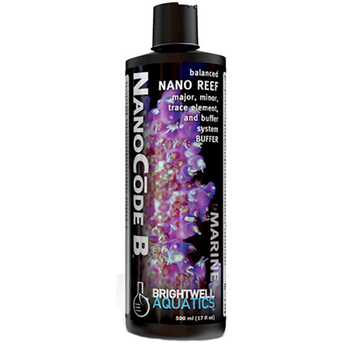 Brightwell Nano Code B 125ml