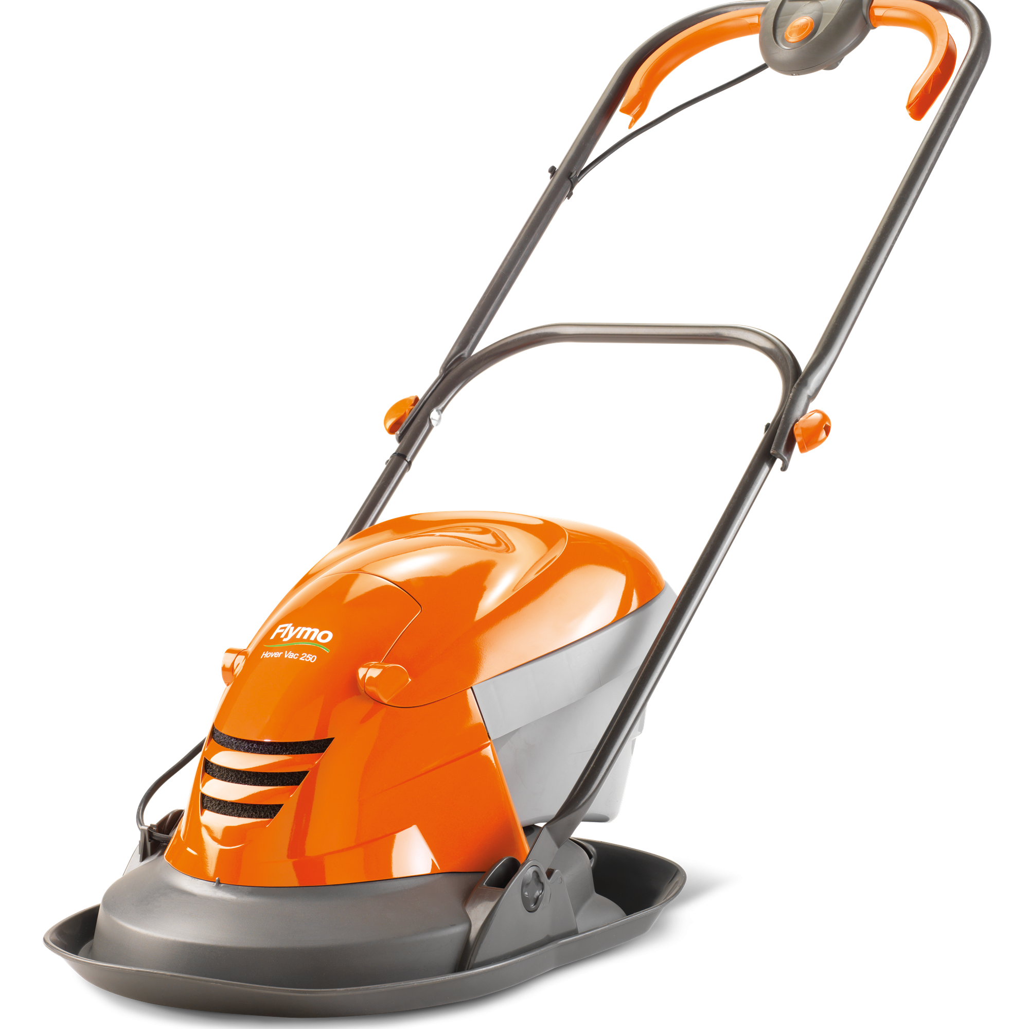 Flymo Hover Vac 250 Lawnmower