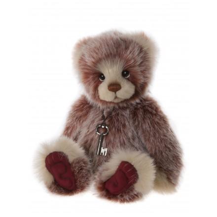 Charlie Bears - Bakewell