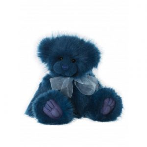 Charlie Bears - Smartie