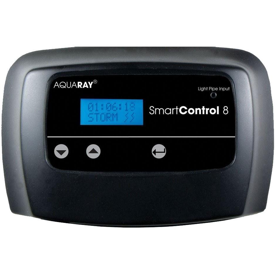 TMC Aquaray Smartcontrol 8